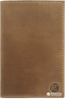 Обложка для паспорта Pro-Covers PC03680057 Оливковая (2503680057008)