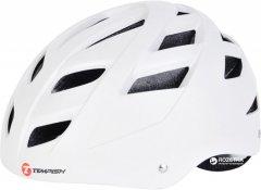 Шлем защитный Tempish Marilla размер L White (102001085(WHITE)/L) (8592678087695)