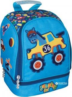 Рюкзак дошкольный Сool For School Jumping с термотканью 24х20х12 см 3 л (CF86099)