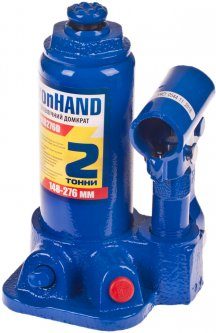 Домкрат Iron Hand IH-148276D