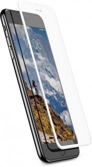 Защитное стекло Baseus Silk-screen Tempered Glass для Apple iPhone 6/6S/7/8 White (SGAPIPH7S-ZD02)