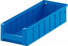 Контейнер полочный AUER Packaging RK 41509 400х156х90 мм Голубой (62505050-P00428)
