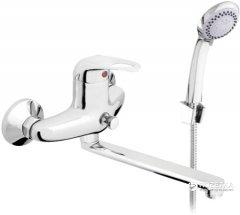 Смеситель для ванны RUBINETA P-11/C Star (P11CK01)