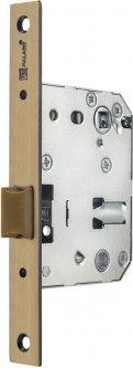 Механизм межкомнатный Paladii WC 6570 PVC Kevlar 70х50х18 мм AB Бронза (ПМ030)
