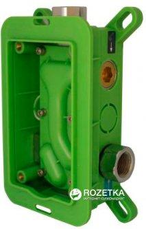 Скрытая часть смесителя для душа RUBINETA Box Kubo-2F (PM0014)