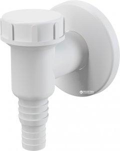Сифон для стиральной машинки ALCA PLAST APS2 наружный (8594045933703)