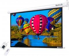 """Walfix TLS-5 моторизированный настенный экран 150"""" (4:3) 300х225 см"""