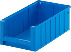 Контейнер полочный AUER Packaging RK 4214 400х234х140 мм Голубой (62505050-P00430)