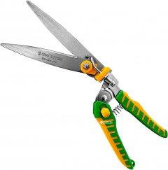 Ножницы для травы Gruntek Eisvogel поворотные 180° (295305340)
