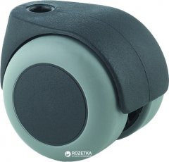 Мебельный ролик TENTE AA20 PJI 050 L51-8 50 мм без площадки (00071465)