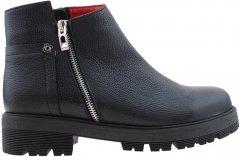 Ботинки BeLSty R309 37 24 см Черные (Н2400000199199)