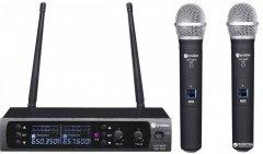 Радиосистема Prodipe M850 DSP Duo (26-5-25-15)