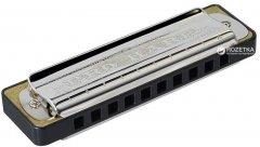 Губная гармошка Belcanto HRM-60-F (27-2-8-18)