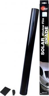 Пленка тонировочная Solux 0.5 х 3 м 10% Dark Black (PCG-10D 0.5)