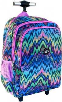 Рюкзак Сool For School Trolley 40x30x25 см 30 л (CF86522)