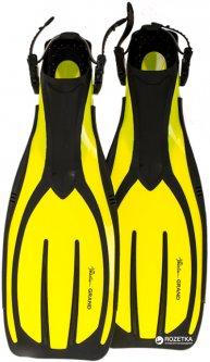 Ласты Marlin Grand 43-45 Yellow (11275)