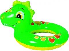 Круг надувной Jilong 47212 56 x 46 x 37.5 см Зеленый (JL47212_green)
