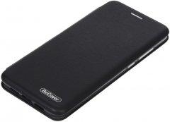 Чехол-книжка BeCover Exclusive для Samsung Galaxy M31 SM-M315 Black (BC_704756)