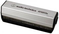 Щетка для очистки винила Audio-Technica acc AT6013a Dual-Action Anti-Static Record Brush (AT6013a)