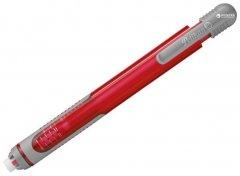 Ластик-ручка Pelikan Eraser Pen красный корпус (807364R)