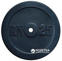 Диск RN-Sport гранилитный 25 кг (G-25)