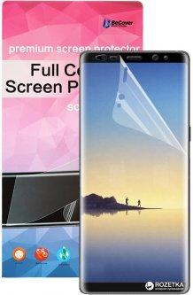 Защитная пленка BeCover Full Cover для Samsung Galaxy A8 2018 SM-A530 (BC_701949)