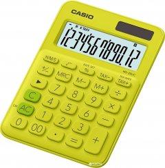 Калькулятор Casio 12 разрядный 105х149.5х22.8 (4549526700507)