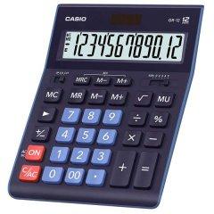 Калькулятор Casio 12 разрядный 155х209х34.5 (4549526603297)