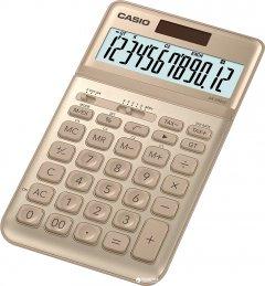 Калькулятор Casio 12 разрядный 109х183.5х10.8 (4549526700477)