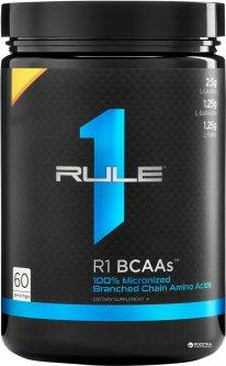 Аминокислота Rule 1 BCAAs 432 г Watermelon Splash (853414006829)