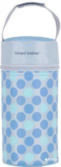 Термоупаковка мягкая Canpol Babies Ретро (69/010 Голубой)