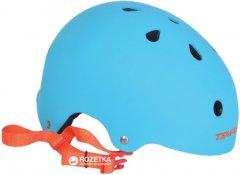 Шлем защитный Tempish Skillet X размер S/M Голубой (102001084(sky)S/M) (8592678087503)