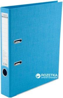 Папка-регистратор Axent Prestige+ А4 75 мм Арочный Светло-голубая (1722-29C-A)