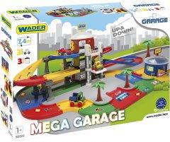 Мега гараж Wader (50320)