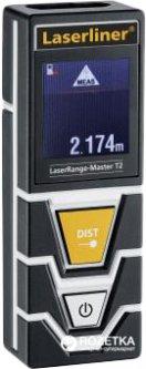 Лазерный дальномер Laserliner LaserRange-Master T2 (080.820A)