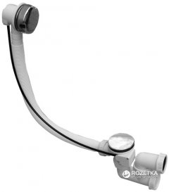 Сифон для ванны RAV SLEZAK 800 мм MD0471/80