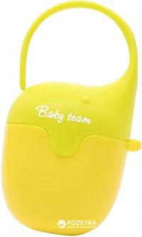 Контейнер для пустышки Baby Team (3301)
