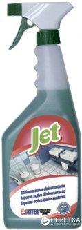 Активная пена для удаления накипи и известковых отложений KITER Jet 750 мл (8033300234082)
