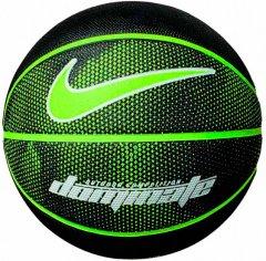 Мяч баскетбольный Nike Dominate 8P Size 7 Black/Volt/White/Volt (N.000.1165.044.07)