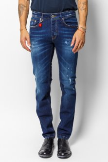 Чоловічі джинси MANUEL RITZ MH 16.17.02 48 (3001000050993)