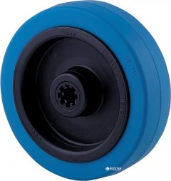 Колесо для тележки TENTE UFR 125X40-12 (00003287)