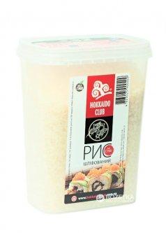 Рис для суши Hokkaido Club 1 кг (4823025900409)