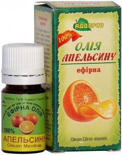 Масло эфирное Адверсо Апельсиновое 20 мл (4820104010806)