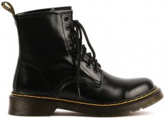 Ботинки Le'BERDES 00000011489 38 24.5 см Черные