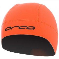 Неопреновая шапочка Orca Swim Hat S/M Orange (GVBA4854)