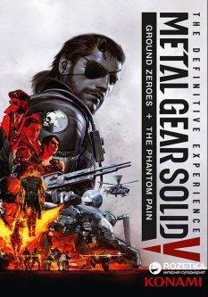 Metal Gear Solid V: The Definitive Experience для ПК (PC-KEY, русские субтитры, электронный ключ в конверте)