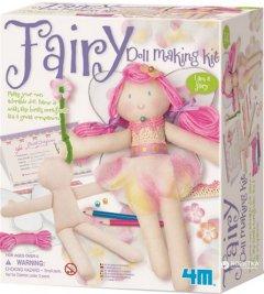 Набор для создания куклы 4M Фея (00-02732)