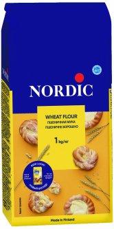 Пшеничная мука NordiC 1 кг (6411200110231)