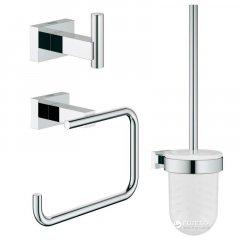 Набор аксессуаров GROHE Essentials Cube 40757001 City 3 в 1