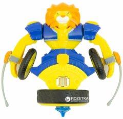 Волчок - бейблейд Spolky SpinFighters Transform Tyrant Lion (969510) (2451359695108)